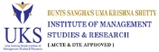 UKS Institute of Management Studies & Research